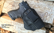 Snipe IWB: Inside the Waistband Holster