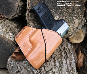 Harrier OWB: Outside the Waistband Holster