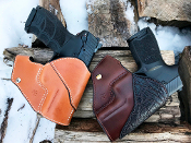 Condor OWB: Outside the Waistband Holster