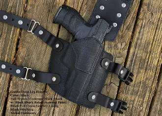 Shrike Drop Leg Holster